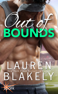 Out of Bounds is LIVE!