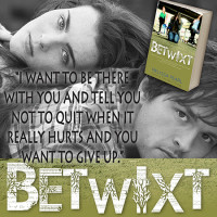 FRIDAY NIGHT FREEBIE: BETWIXT by Melissa Pearl