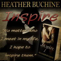 REVIEW: Inspire by Heather Buchine