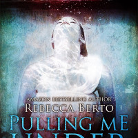 COVER REVEAL: Pulling Me Under by Rebecca Berto