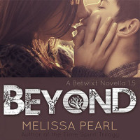 NEW RELEASE: BEYOND by Melissa Pearl