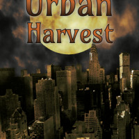 GIVEAWAY and EXCERPT: Urban Harvest Anthology