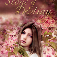 COVER REVEAL: Stone of Destiny by Laura Howard