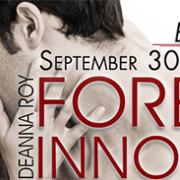 GIVEAWAY and EXCERPT: Forever Innocent by Deanna Roy