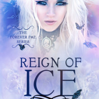 EXCERPT: Reign of Ice by L.P. Dover