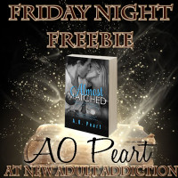 FRIDAY NIGHT FREEBIE: Almost Matched by AO Peart