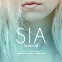 GIVEAWAY and REVIEW: Sia by Josh Grayson