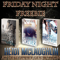 FRIDAY NIGHT FREEBIE:  Beaumont Series by Heidi Mclaughlin
