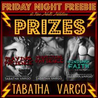 FRIDAY NIGHT FREEBIE: Blow Hole Boys Series by Tabatha Vargo