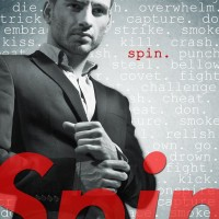 Review of SPIN by CD Reiss