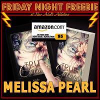 FRIDAY NIGHT FREEBIE: True Colors by Melissa Pearl