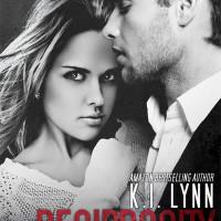 COVER REVEAL: Reciprocity by KI Lynn