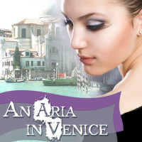 $25 GIVEAWAY and EXCERPT: An Aria in Venice by KaSonndra Leigh