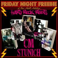 FRIDAY NIGHT FREEBIE: Hard Rock Roots by CM Stunich