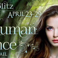 GIVEAWAY and EXCERPT: Day Human Prince by B. Kristin McMichael