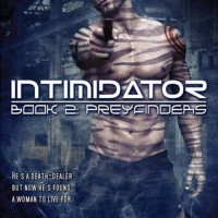 $25 GIVEAWAY and EXCERPT: Intimidator by Cari Silverwood