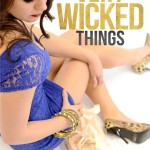 Very Wicked Things Half cover