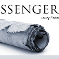 GIVEAWAY and EXCERPT: Messenger by Laury Falter