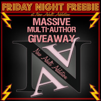 FRIDAY NIGHT FREEBIE: MASSIVE Multi-Author Giveaway