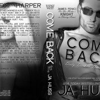 $15 GIVEAWAY, COVER REVEAL & RELEASE DAY BLITZ – COME & COME BACK