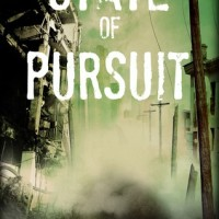 GIVEAWAY and EXCERPT: State of Pursuit by Summer Lane