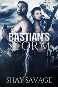 Dual Reviews of Bastian's Storm by Shay Savage