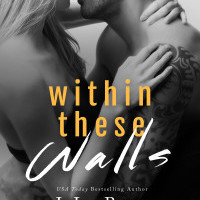 Tour Review and Giveaway: Within these Walls by J.L. Berg