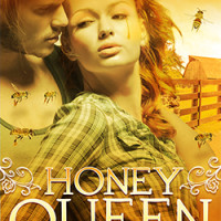 GIVEAWAY and CHARACTER PROFILE: Honey Queen by Christina Mercer