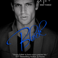 GIVEAWAY and WINNERS: BLOCK by JA Huss