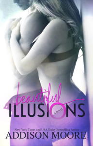 RELEASE DAY GIVEAWAY BLITZ: Beautiful Illusions by Addison Moore