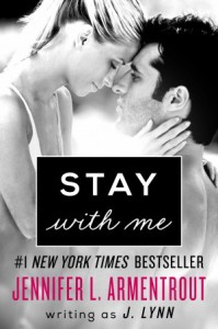 Release Day Launch and $25 Gift Card Giveaway: Stay With Me by J. Lynn