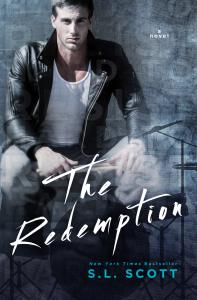 Tour Review: The Redemption by S.L. Scott
