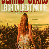 GIVEAWAY and REVIEW: Behind the Stars by Leigh Talbert Moore
