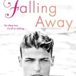 falling away cover