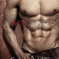 GIVEAWAY and EXCERPT: A Hot Winter by C.J. Lake