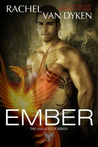 Giveaway and Release Day: Ember by Rachel Van Dyken