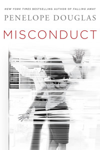 SQUEE!…Giveaway and Cover Reveal for Misconduct by Penelope Douglas