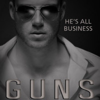 Bomb and Guns…why Spencer Shrike is my top Book boyfriend