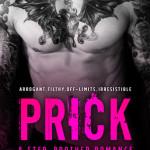 prick cover