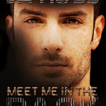 Meet Me In The Dark by JA Huss book cover