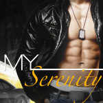 my serenity cover