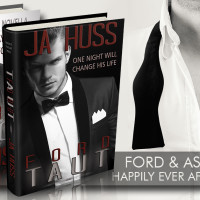$10 GIVEAWAY: Ford and Ashleigh's HEA Update
