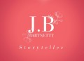 j.b. hartnett bio