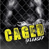 Michelle reviews: Caged Trilogy by Shay Savage