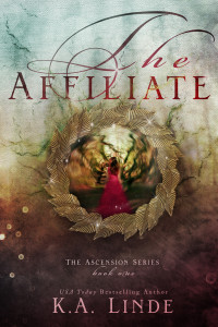 $100 Amazon GC GIVEAWAY & Happy Release Day: The Affiliate by K.A. Linde