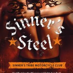 sinner's steel cover