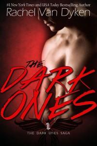 GIVEAWAY and RELEASE DAY CONGRATS: The Dark Ones by Rachel Van Dyken