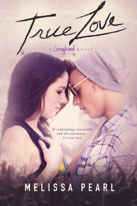 Cover Reveal!!!! True Love by Melissa Pearl