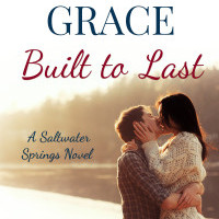 Amazon GC Giveaway and Cover Reveal: Built to Last by Elisabeth Grace