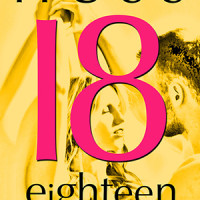 $500 GIVEAWAY: Eighteen (18) Based on a True Story